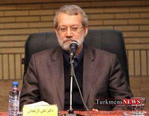 Ali Larijani 1