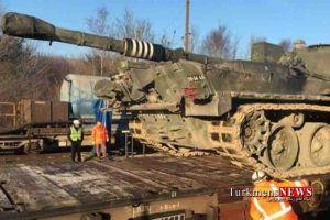 Tank 1 B