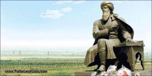 Makhdumgholy Faraghy