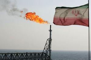 Gaz Iran T