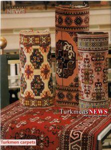 Turkmen Hali01