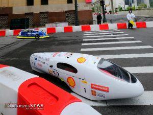laval car. Shell Eco marathon 3 600x450