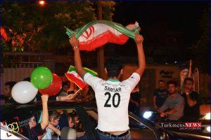 Shadi Footbal TurkmensNews 8