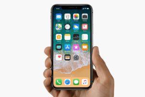 iPhoneX 5 Aban