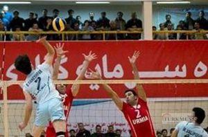 Volleyboll 24 M