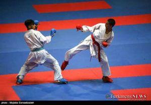 Karate 11 Sh