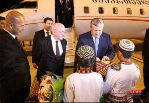 Turkmen 9 Sh