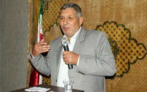 AbdolQafor Amanzadeh