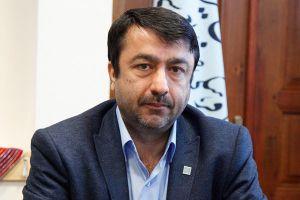 Ebrahim Karimi