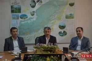 TurkmensNews Farmandari Gonbad 2