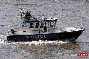 Police Daryaei
