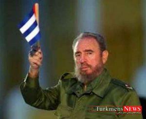 Fidel Kastro1
