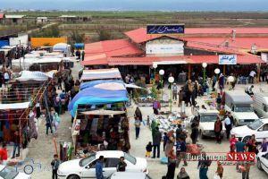 Bazarche Turkmen 3 Far 40
