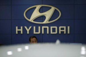 Hyundai 8 F