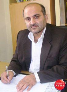 Saleh Roshani