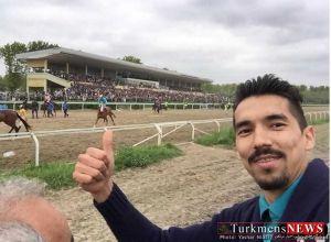 Farhad Ghaemi TurkmensNews