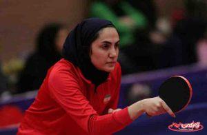 Maryam Samet
