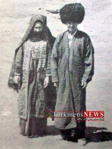 Turkmenler TN