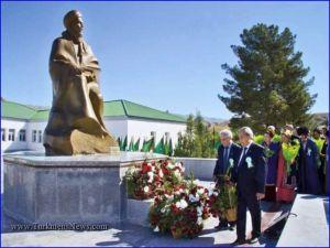 Pyragy Turkmenistan Dabarasy 2 Copy