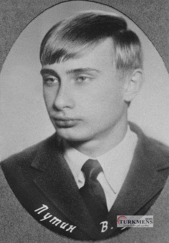 Putin TN 14
