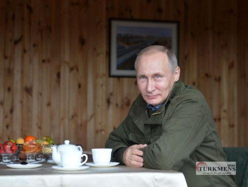 Putin TN 8