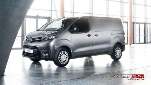 Toyota Proace 21 1 M