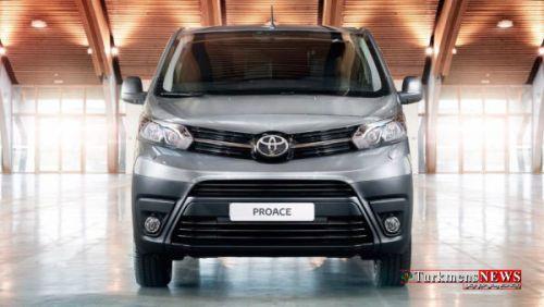 Toyota Proace 21 2 M