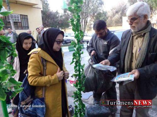 Rahian Noor TurkmensNews 8