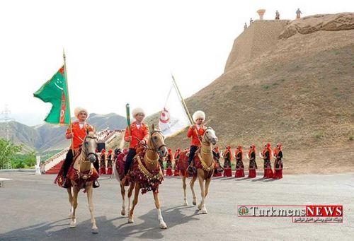 TurkmenSport TN 4