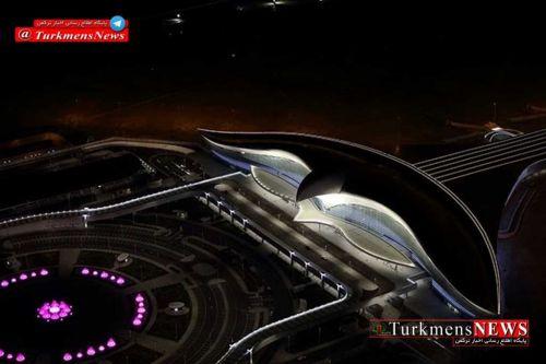 Turkmenistan 3