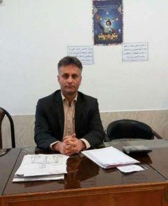 Ali Kosari