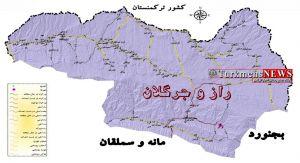 Raz Jargalan TurkmensNews