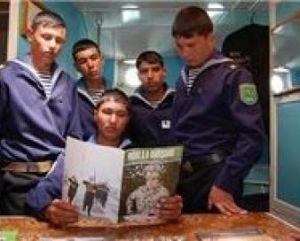 Turkmen 19 M