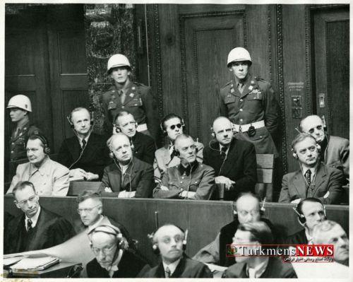 b 500 500 16777215 00 images 1396 News Mehr Mah 96 Mehr 20 Tarikh Tarikh Jang 20 M 1 - دادگاه نورنبرگ؛ رهبران برجسته حزب نازی پس از دستگیری در دفاع از خود چه گفتند؟