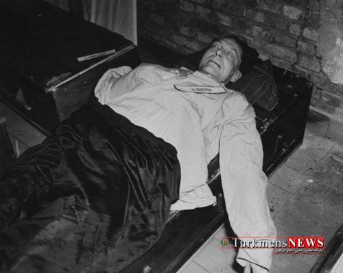 b 500 500 16777215 00 images 1396 News Mehr Mah 96 Mehr 20 Tarikh Tarikh Jang 20 M 16 - دادگاه نورنبرگ؛ رهبران برجسته حزب نازی پس از دستگیری در دفاع از خود چه گفتند؟