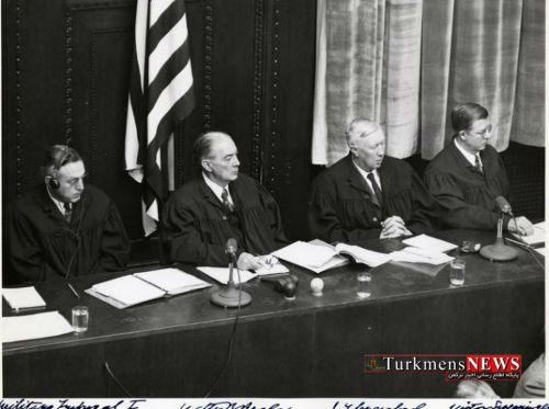 b 500 500 16777215 00 images 1396 News Mehr Mah 96 Mehr 20 Tarikh Tarikh Jang 20 M 4 - دادگاه نورنبرگ؛ رهبران برجسته حزب نازی پس از دستگیری در دفاع از خود چه گفتند؟