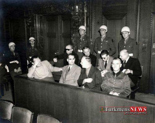 b 500 500 16777215 00 images 1396 News Mehr Mah 96 Mehr 20 Tarikh Tarikh Jang 20 M 5 - دادگاه نورنبرگ؛ رهبران برجسته حزب نازی پس از دستگیری در دفاع از خود چه گفتند؟