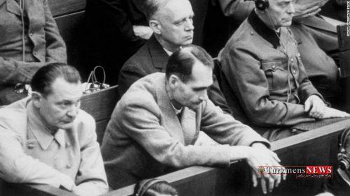 b 500 500 16777215 00 images 1396 News Mehr Mah 96 Mehr 20 Tarikh Tarikh Jang 20 M 9 - دادگاه نورنبرگ؛ رهبران برجسته حزب نازی پس از دستگیری در دفاع از خود چه گفتند؟