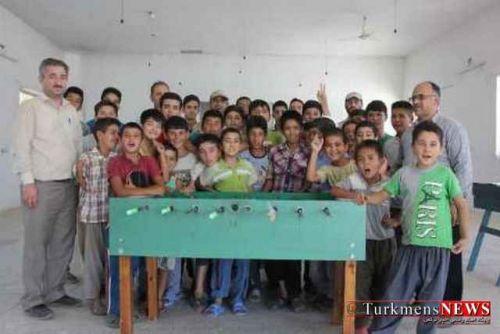 TurkmensNews Marz Gonbad 2
