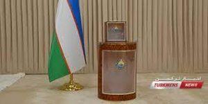 Özbegistanda Prezident Saýlawlary Geçiriler