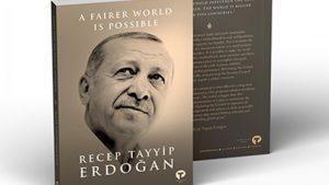 أردوُغان کیتابینی یوُلباشچیلارا هؤدورلأر