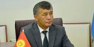 یونس اف» سفیر قرقیزستان در تاشکند - از سیاست برادری و حسن همجواری ازبکستان حمایت میکنیم