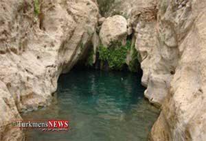 در استان گلستان بیش از ۹۰ درصد آبهای زیرزمینی برداشت میشود