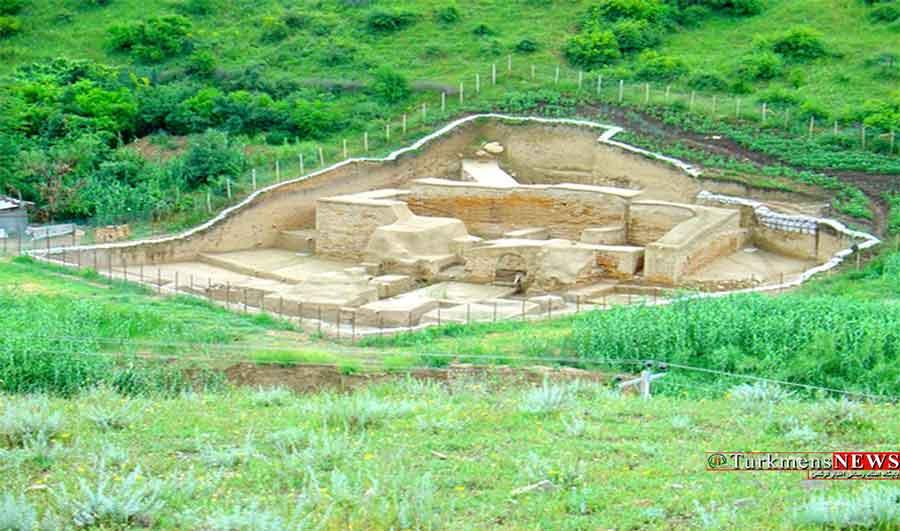 ثبت ملی 17 اثر تاریخی و طبیعی گلستان