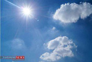 آخر هفته داغ در استان گلستان