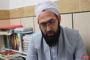 حبیب لی 300x200 - هر مسلمانینگ شرعی و انسانی وظیفهسی سیلده کوسهنیانلارا کمکچی بولمالی+گپلهشیک فیلمی