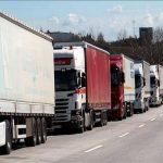 1 150x150 - 130 دلار حق عبور ارضی از کامیونهای ترانزیت ایرانی در مرز آذربایجان و ارمنستان