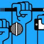 رسانه ها 150x150 - چرا آزادی رسانهها مهم است؟