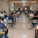 کارشناسی ارشد دانشگاه شمس گنبد 1 150x150 - آزمون کارشناسی ارشد در گنبدکاووس برگزار شد+ تصاویر