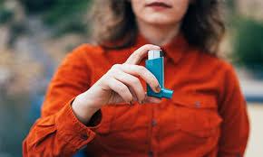 فصلی - عوامل بروز آسم فصلی و روش درمان آن